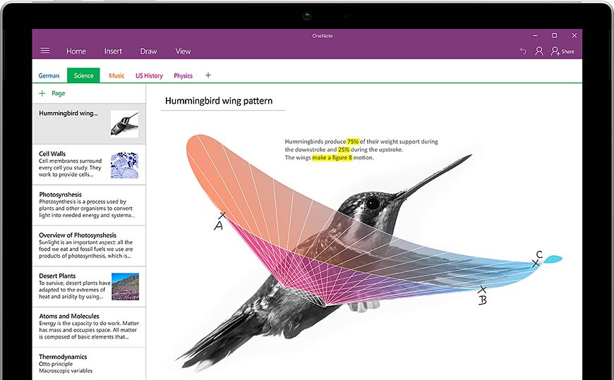 learn how microsoft technology helps educators realize their classroom