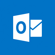 Image of the Outlook logo