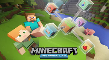 Minecraft Education edition image