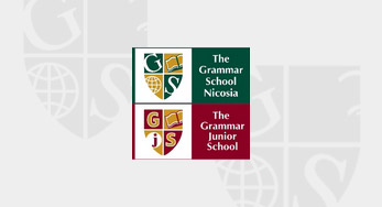 click on this Image of The Grammar School Nicosia crest to view their showcase story