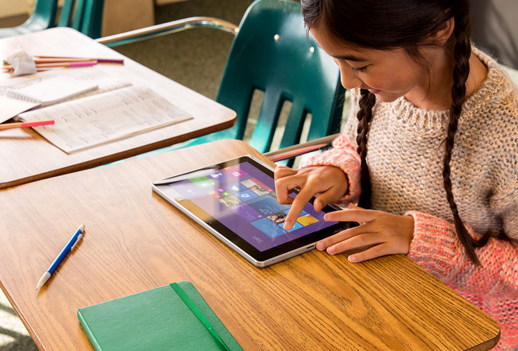 bing in the classroom microsoft education